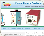 Parmo Electro Products